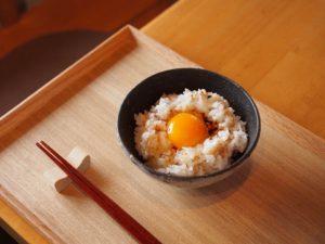 痩せる朝食