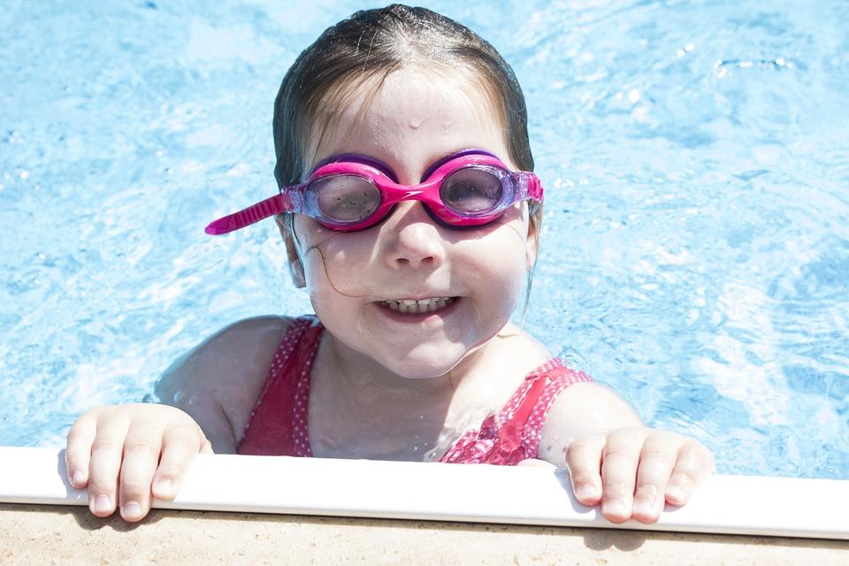 疲労を軽減する水泳のストレッチ