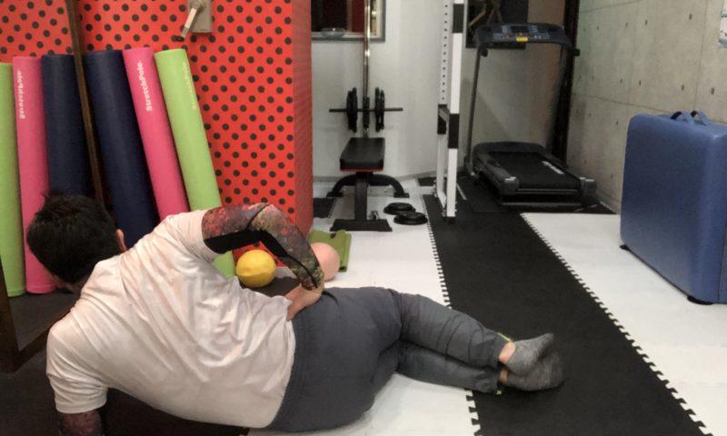 運動が嫌いな方にオススメエクササイズ2