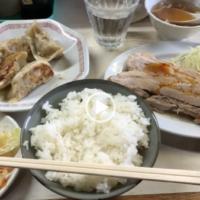 ふんよう菜館 閉店