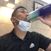 熱中症予防 水分補給 宇都宮
